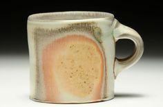 Simon Levin. Wood Fired Mug
