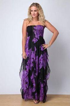 Jms maxi dress