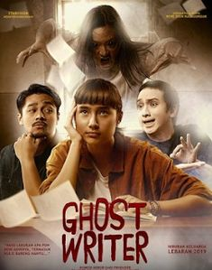 Ghost Writer – Naya (Tatjana Saphira), a novelist that is already famous as a writer now has become unpopular. […] The post Ghost Writer appeared first on Nonton Film Streaming Movie Online Movies 2019, Top Movies, Imdb Movies, Streaming Vf, Streaming Movies, Tatjana Saphira, Message Secret, Cinema 21, He Is Alive