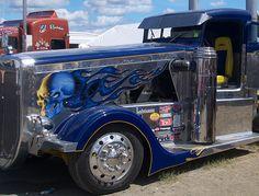 LIKE Progressive Truck Driving School: www.facebook.com/... #trucking #truck #driver  Truck Rodeo