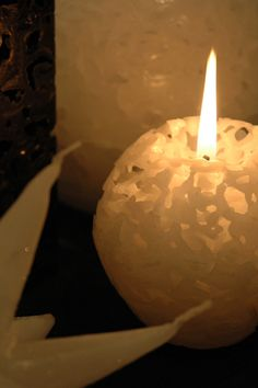 Candle Craft Contest 2007 33 HONOHO