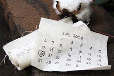 anniversary, gift, cotton, 2 year, sentimental, romantic