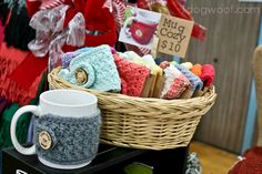 One Dog Woof: Craft Fair Tips and Lessons Learned // I like how she priced things