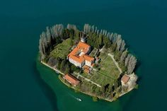 How about your own private island?