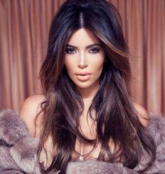 Kim Kardashian: one of my most fave Kim K photoshoots.