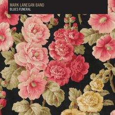Mark Lanegan Band - Blues Funeral (Mardi 7 février 2012)