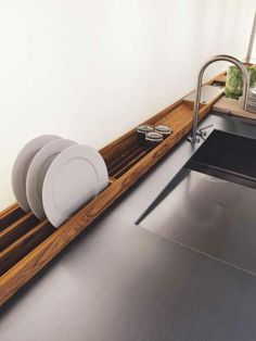 Dish Rack Idea