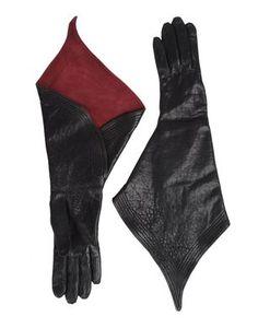 Harder Ackemann Gloves