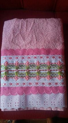 Discover thousands of images about Ribon Embroidery, Embroidery Stitches, Embroidery Patterns, Ribbon Projects, Swedish Embroidery, Fancy Hands, Swedish Weaving, Chicken Scratch, Creative Embroidery