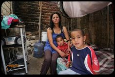 México lindo... y desigual El 73.7 por ciento de los mexicanos están en riesgo de pobreza