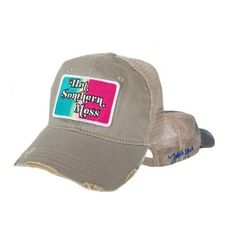 Judith March Hot Southern Mess Hat