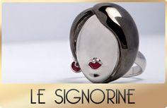 """Collezione """"le Signorine"""" http://www.coicoi.it/signorine/"""