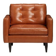 Nottingham Hill Copper leather