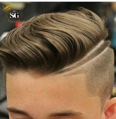 #corte de pelo hombre #peluqueria #estilista #ciudad real