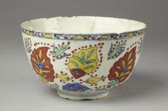 Bowl | V&A Search the Collections
