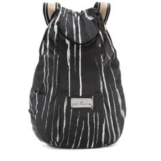 mytheresa.com - Printed fabric backpack - Shoulder bags - Bags - Luxury Fashion for Women / Designer clothing, shoes, bags