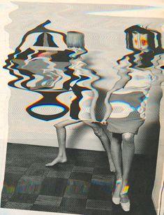 Distorx by CILER , via Behance