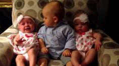 Neuer #Daddymodus Blog: 5 Gründe, warum Kinder Geschwister haben sollten.