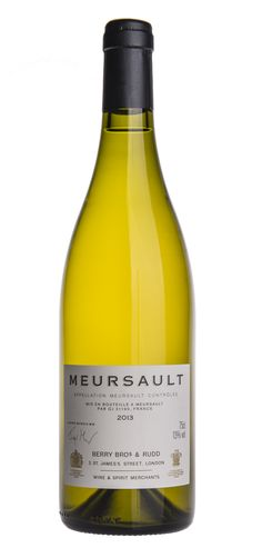Our friend Patrick Javillier has blended a classical Meursault for us in 2013 from selected vineyards across the appellation. This succulent wine displays the full-bodied, rounded character of this great appellation, with ripe fruit and floral notes on the bouquet. Perfect with roast chicken or any dish with a creamy sauce.