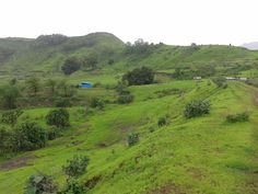 See the beautiful nature around farmhouse in Karjat... Here you can gets lots of option to enjoy your holidays....