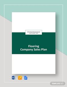 Instantly Download Flooring company Sales Plan Template, Sample & Example in Microsoft Word (DOC), Google Docs, Apple Pages Format. Available in A4 & US Letter Sizes. Quickly Customize. Easily Editable & Printable. Microsoft Publisher, Microsoft Word, Marketing Plan Template, Flooring Companies, Sales Strategy, Seo Agency, Google Docs, Word Doc, Sales And Marketing