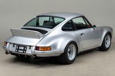 1972 Porsche 911 3.6 RSR Canepa                              …