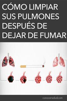 Fumar podría aumentar su riesgo de desarrollar cáncer de pulmón 25 veces. Estadísticas aleccionadoras como ésta podrían haber confirmado su decisión de