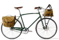 La ciudad del automóvil está siendo invadida por la bici