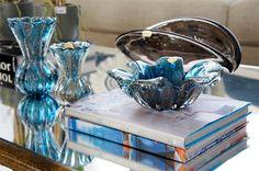 Decor Vasos de Murano