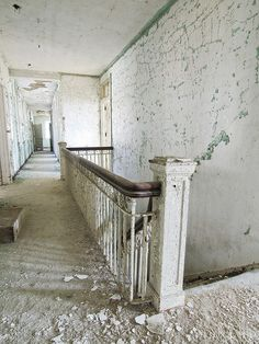 Burgsail Hospital