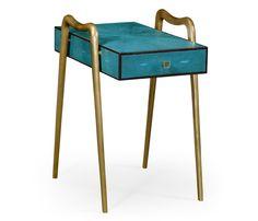http://www.sweetpeaandwillow.com/beds-bedroom/bedside-tables/shagreen-end-table