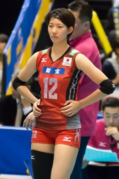 Female Volleyball Players, Women Volleyball, Beach Volleyball, Athletic Body, Athletic Women, Beautiful Athletes, Beautiful Japanese Girl, Sporty Girls, Female Athletes