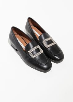 other stories Jewelled Loafer