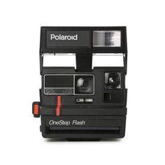 Shake it like a polaroid picture!  Red Stripe 600 camera kit