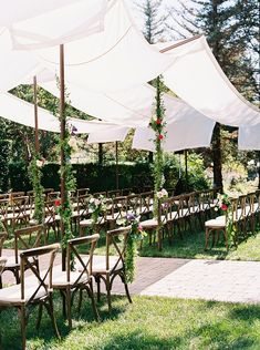 Crazy in Love with this Firefly-Inspired Garden Wedding Were crazy in love with this firefly-inspired garden wedding its a tearjerker! The post Crazy in Love with this Firefly-Inspired Garden Wedding appeared first on Garden Diy. Wedding Ceremony Ideas, Outdoor Ceremony, Wedding Tips, Wedding Events, Destination Wedding, Outdoor Wedding Canopy, Wedding Stuff, Wedding Planning, Outdoor Weddings