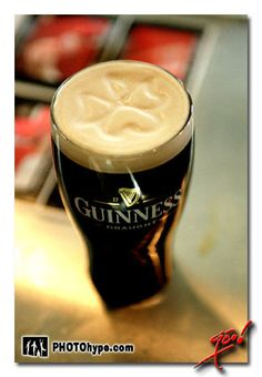 Guinness | FCP CBO: Chief Beer Officer