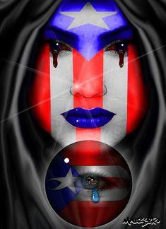 Puerto Rico Tattoo, Pr Flag, Puerto Rico Pictures, Puerto Rican Flag, Puerto Rico History, Puerto Rican Culture, Puerto Rican Recipes, Puerto Ricans, My Heritage
