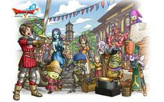 Dragon Quest  http://saqibsomal.com/2015/07/06/dragon-quest-11-is-offline-experience-is-coming-to-consoles/dragon-quest/  http://saqibsomal.com/2015/07/06/dragon-quest-11-is-offline-experience-is-coming-to-consoles/dragon-quest/
