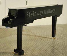 Steinway UniNote!