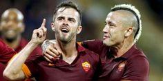 Predsjednik Rome James Pallotta potvrdio je da dva ponajbolja igrača rimskog kluba, bh. reprezentativac Miralem Pjanić i Belgijanac Radja Nainggolan,...