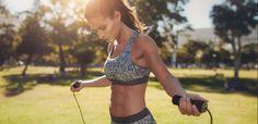 best cardio exercises to burn fat