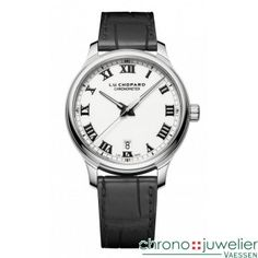 Chopard L.U.C. 1937 Classic 168544-3001 www.chronojuwelier.com