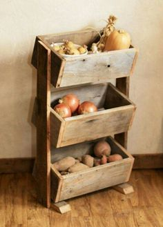 Fruit and veggie holder                                                                                                                                                      More