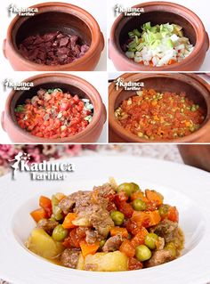 Buğu Kebabı Tarifi We think that tattooing can be quite a method that has been used since the full time … Iftar, Carbonate De Calcium, Turkish Recipes, Ethnic Recipes, Turkish Kitchen, Arabic Food, Fish And Seafood, Chana Masala, Meat Recipes