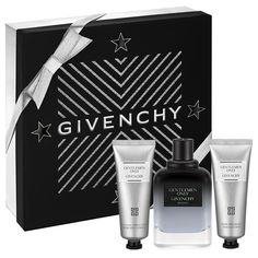 GIVENCHY Gentlemen Only Intense Eau de Toilette 100ml Gift Set, The GIVENCHY Gentlemen Only Intense Eau de Toilette 100ml Gift Set provides an ideal way to experience the magnetic Gentleman Only Intense fragrance.
