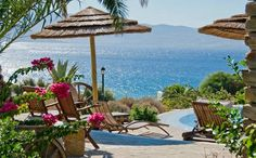 Naxos Hotels - Greek Island Secrets