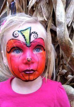 Pumpkin, by Adrienne maynard