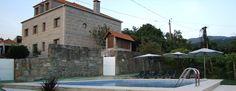 E damos um saltinho até Melgaço...terra de bons vinhos :)....a Casa das Cortes recebem todos com muito cuidado e hospitalidade :)