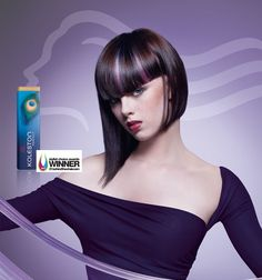 We carry and proudly use all Wella Professional products!!
