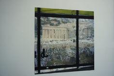 """Yannis Karpouzis #Exposición """"La crisis paralela"""" Centro de Arte de Alcobendas #Madrid #Fotogafía #Photography #PHE16 #PHOTOESPAÑA #Arterecord 2016 https://twitter.com/arterecord"""